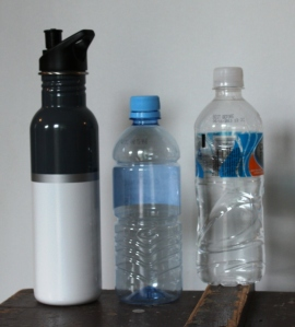 Water Flasks