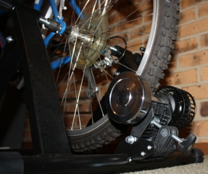 Bike Trainer 1