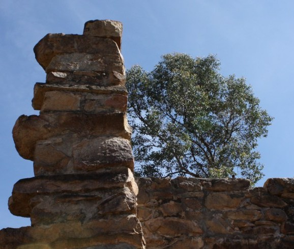 Adelong Detail 2