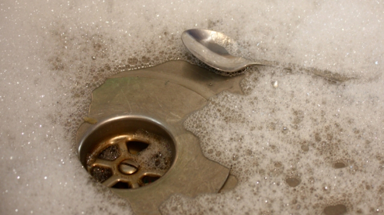 Sink 16 9