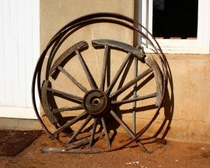 Iandra Wheel