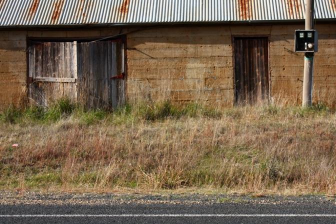 Wombat House 1