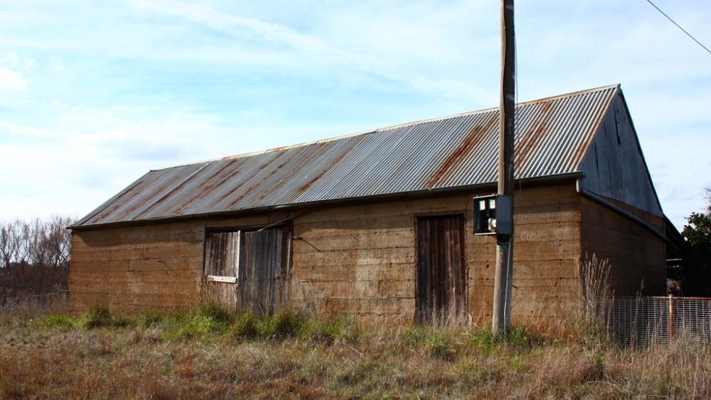 Wombat House 2