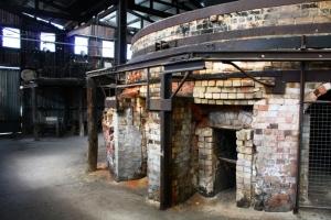 Bendigo Pottery 2