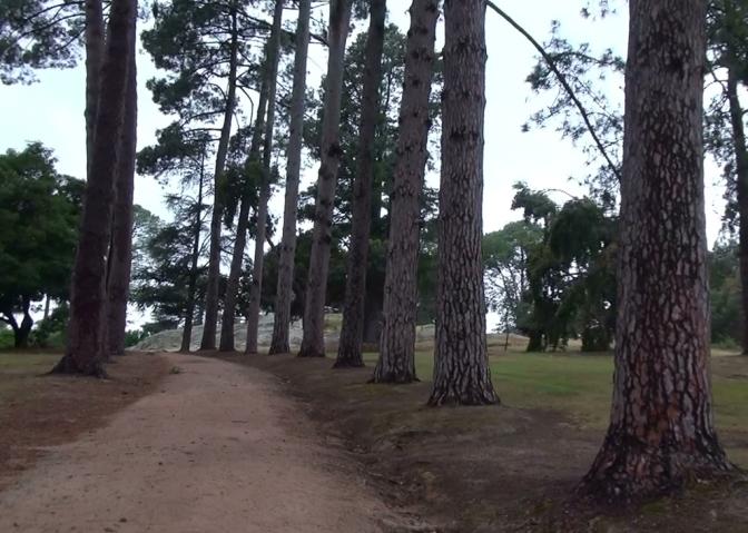 Victoria Park, Beechworth