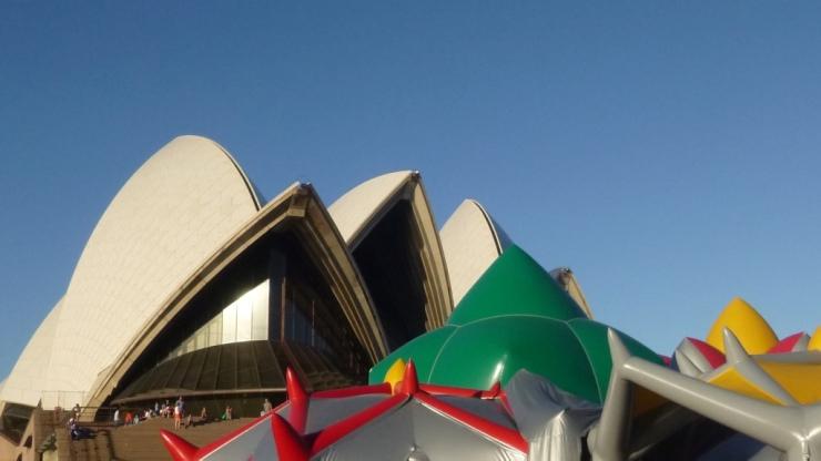 Opera House 2