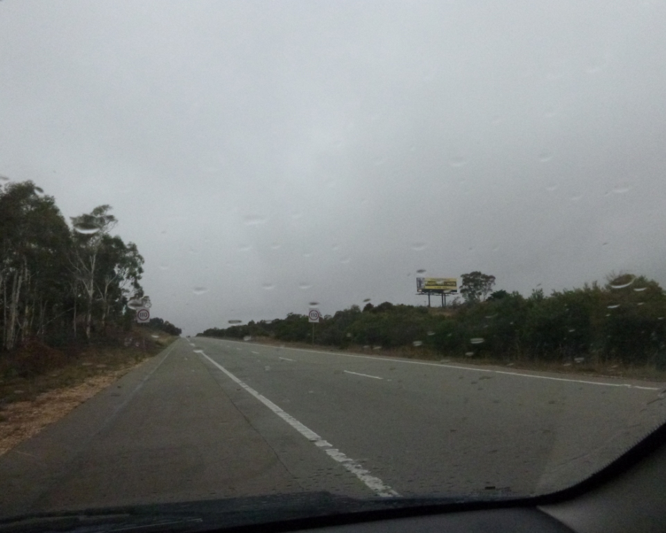 Canberra to Shellharbour 1