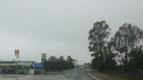 Canberra to Shellharbour 3