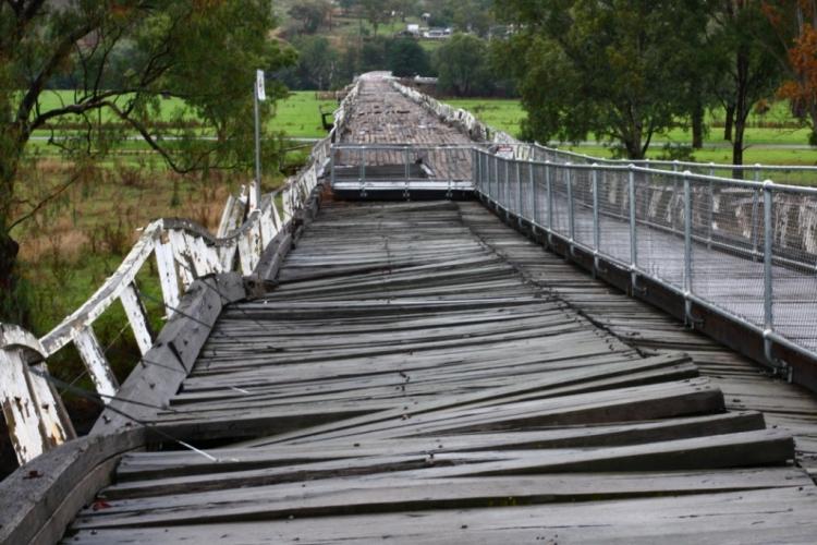 Gundagi Bridges 10