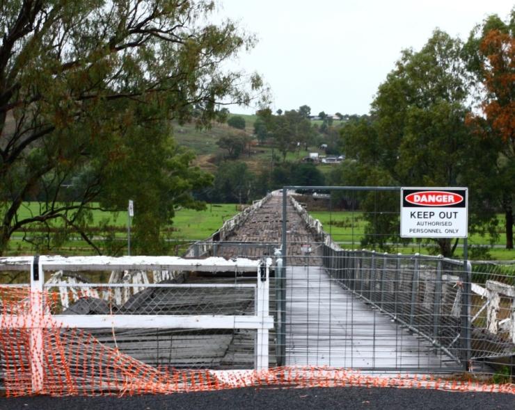 Gundagi Bridges 8