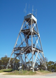 Maldon Fire Tower