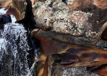 Gibraltar Falls, ACT