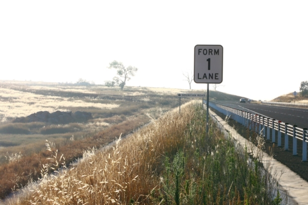 Form One Lane