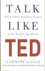 Talk Like Ted Cover