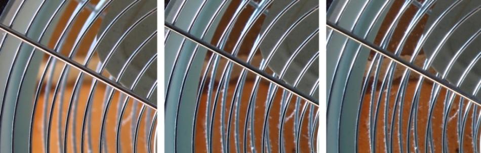 18-55mm zoom lens:  F5   F11   F32