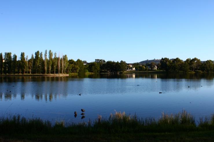 Yerrabi Pond Vista 1