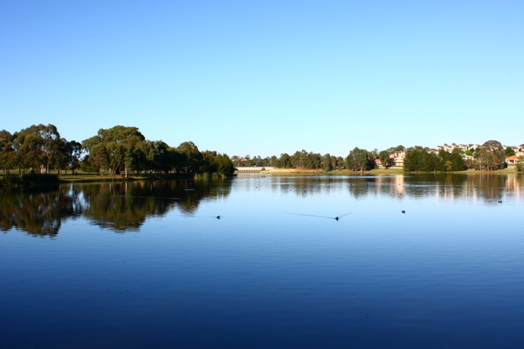 Yerrabi Pond Vista 2