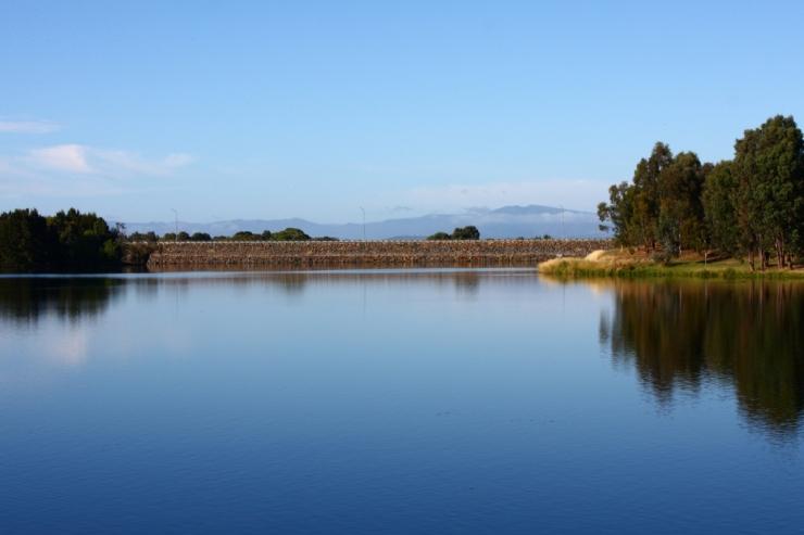 Yerrabi Pond Vista 3