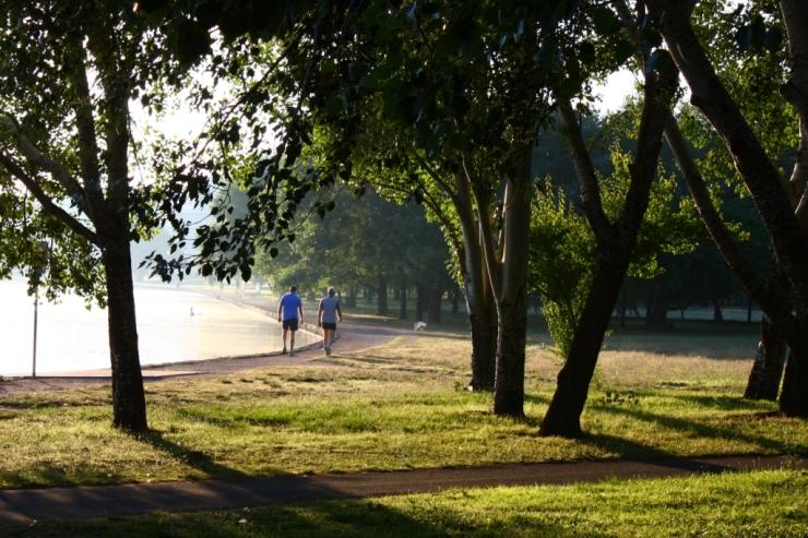 Bowen Park 1