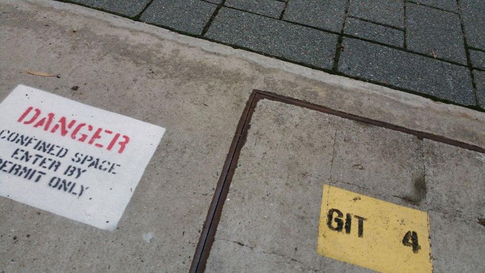 Markings GIT 4