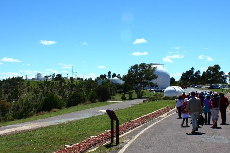 Mt Stromlo - The Tour