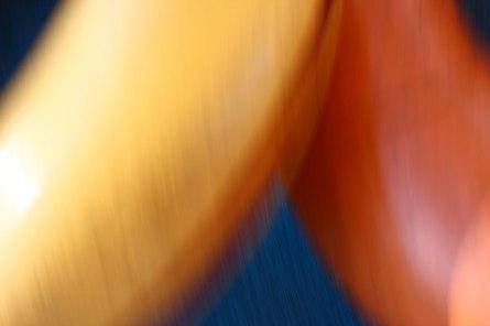 Orange and Yellow Circles 4