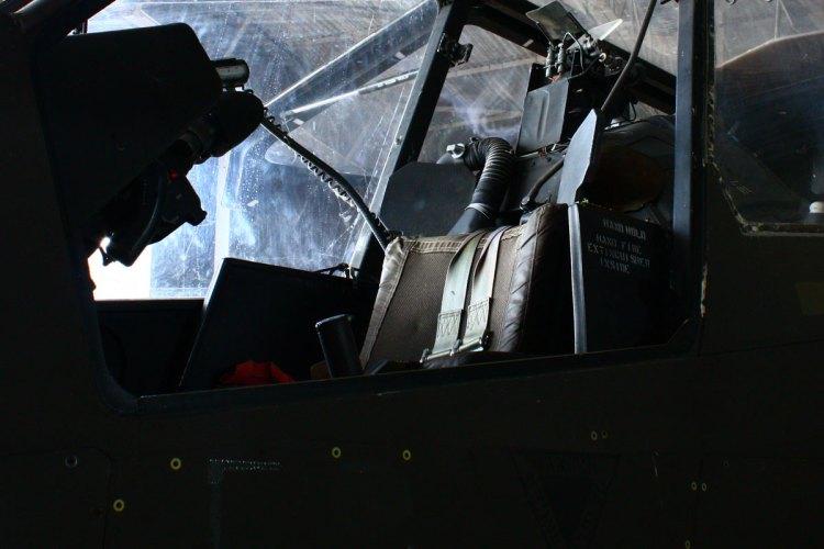 Aircraft museum 2