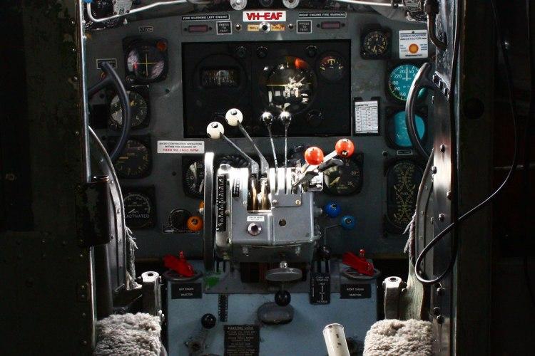 Aircraft museum 4