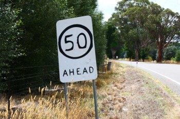 50 Ahead, Boorowa NSW