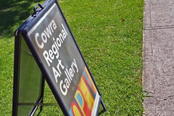 cowra-regional-art-gallery