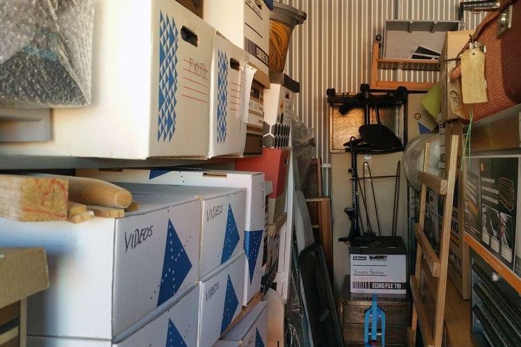Storage Shed 2