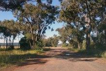 Moname Gap Road 1